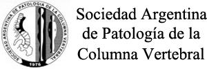 Sociedad Argentina de Patología de la Columna Vertebral (SAPCV)