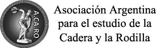 Asociación Argentina para el Estudio de la Cadera y la Rodilla (A.Ca.Ro)