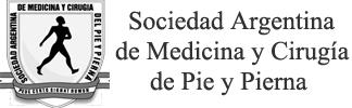 Sociedad Argentina de Medicina y Cirugía de Pie y Pierna
